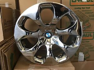 Original OEM BMW Rims 8.5 Jx19