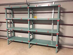 Coolroom shelving Camden Camden Area Preview