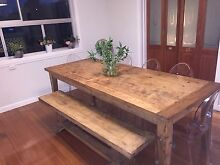 Oragon Wood Dinning Table 10-14 Seater Albert Park Port Phillip Preview