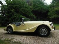 Morgan Plus 8 3.5 Narrow body 2 seater.