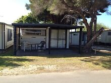 Onsite Caravan and Annexe - Leopold  Leopold Geelong City Preview