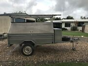Trailer  Innes Park Bundaberg City Preview