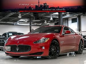 2008 Maserati GranTurismo NAVIGATION|PARKING SENSORS