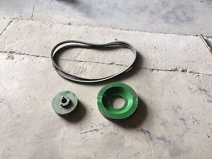 Rear Beater Speed Up Kit  for JD 9600/9610/9650/9660 Combines