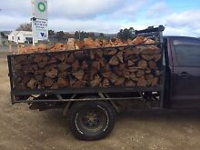 Dry east coast firewood Sorell Sorell Area Preview