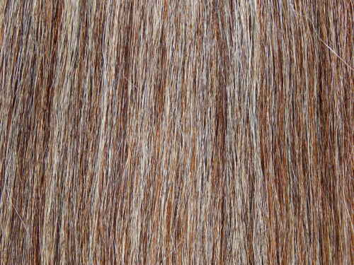 New FLAXEN SORREL Tail Extension 1lb Can be weighted by KATHY