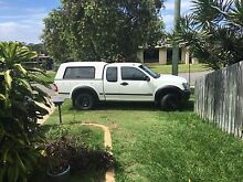Urgent Holden rodeo Scarborough Redcliffe Area Preview