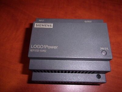 Siemens Logo Power 6ep1332-1sh52 0027