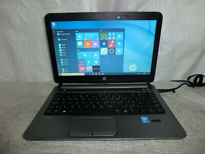 "Usado, Hp ProBook 430 G2 13.3"" Core i5-4210 UPTO 2.4GHz 6GB 500GB Win10 cheap Laptop segunda mano  Embacar hacia Mexico"