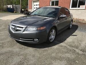 2008 ACURA TL 3.2L ***AUTOM.+MAGS+TOIT+CUIR+1 PROPRIO+A1 ***