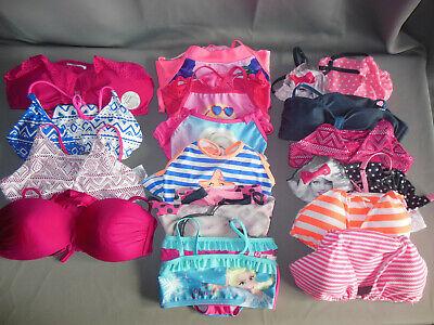 Baby Mädchen Badeanzug (Mädchen Girls Teen`s Kinder Kleinkind Baby Bademoden Badeanzug Tankini Bikini)