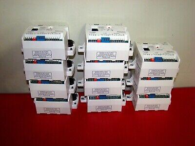 Johnson Controls Pcv1826 Ms-pcv1826-1 Vav Controlleractuator No Dpt Tested