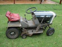 Rover Rancher 2 Ride on mower Maleny Caloundra Area Preview