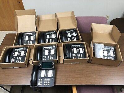 Avaya Merlin Corded Business Phone System Bundle