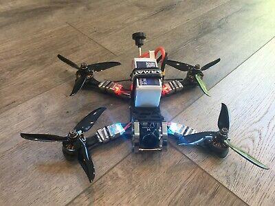 Armattan  rooster drone