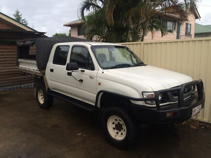 02 Hilux swaps Condong Tweed Heads Area Preview