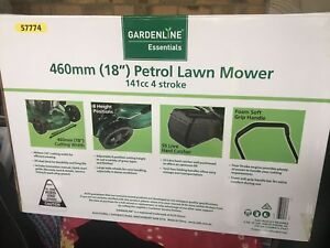 New packed lawn mower Reservoir Darebin Area Preview