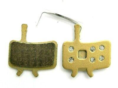 Pastillas sinterizadas para frenos de disco AVID JUICY 3 5 7 ULTIMATE...
