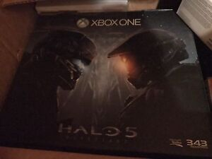 LE Xbox One Package; 11 Games; 3TB;
