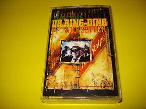 DR. RING-DING & H.P. SETTER - Big T&#039;ings 1997 ROCK&#039;N&#039;ROLLER POLAND CASSETTE MC - <span itemprop=availableAtOrFrom>Gdynia, Polska</span> - DR. RING-DING & H.P. SETTER - Big T&#039;ings 1997 ROCK&#039;N&#039;ROLLER POLAND CASSETTE MC - Gdynia, Polska