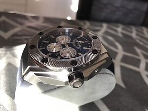Tw Steel Automatic watch