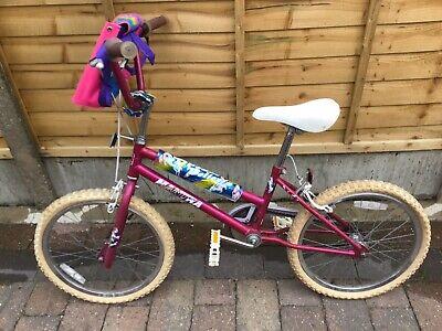 Mantra Dream Believin Girls Bike