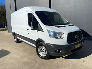 FINANCE FROM $137 PER WEEK* - 2015 FORD TRANSIT MID ROOF CAR LOAN Hoxton Park Liverpool Area Preview