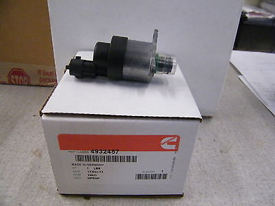 FCA 5.9L Dodge Cummins Diesel Fuel Pressure Regulator MPROP 2003-2007 0928400666