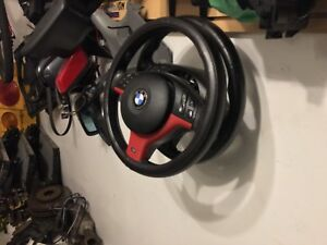 BMW E46 ZHP PARTS/PART OUT (tires & rims)