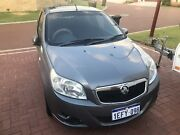Holden Barina 2009 TK 3 door manual Canning Vale Canning Area Preview