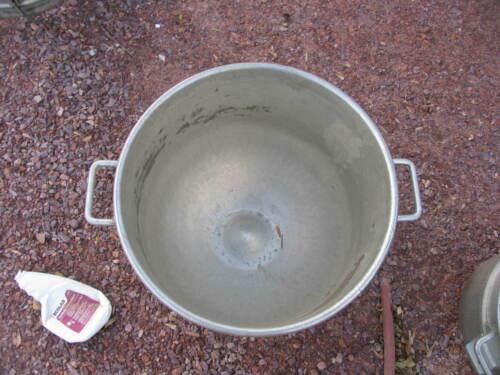 Hobart  Bowl for 60 Qt. 60Qt CLASSIC Mixer