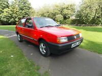 Volkswagen Polo 1.0 Match Ltd Edition Red 1994 Petrol Classic