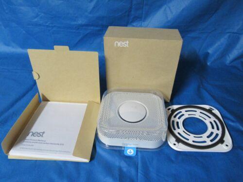 Nest Protect Battery 05A Smoke Monoxide Detectors Read Description FREE SHIPPING