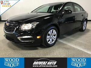 2016 Chevrolet Cruze Limited 1LT CLEAN CARFAX, REMOTE START,...