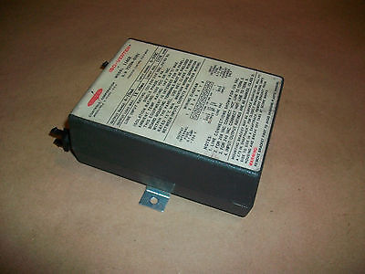 Love Controls Iso-verter Model 116ge  Input 0-5vdc  Output 4-20ma  Used
