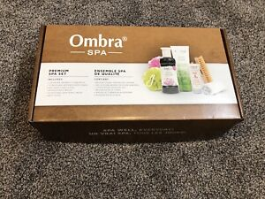 Brand New Ombra Spa and Bath Set