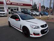 2017 Holden Commodore SS-V Redline Motorsport Edition Sedan Young Young Area Preview