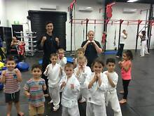 KARATE/MARTIAL ARTS ASSISTANT INSTRUCTOR WANTED Emu Plains Penrith Area Preview