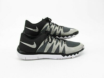 8c96f2c4da399 Nike Free 5.0 TR Men Athletic Running Shoes Size 13M Pre Owned HJ