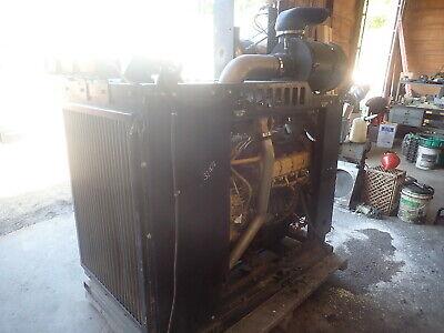 John Deere 6068hfc94 Turbo Diesel Engine Power Unit Tier 4 6068 6.8 200 Hp
