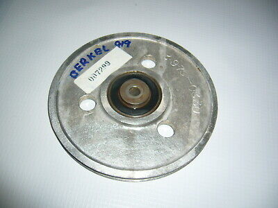 Berkel 919-1 4975-0330 Pulley Sheave Wbearing Obsolete Meat Slicer Used Item