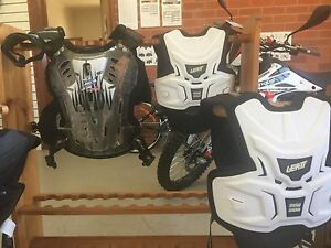 Used motorcycle chest protectors Bendigo Bendigo City Preview