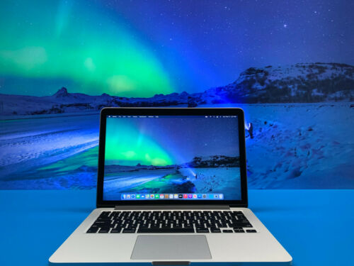 2015 / 2016 Apple MacBook Pro 13 Retina | 3.1GHz Core i7 | 16GB RAM 1TB SSD