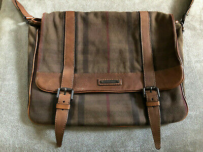 Umhängetasche Burberry Herren, Messenger Bag Burberry Men