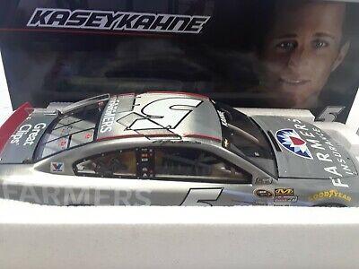 Action Racing Kasey Kahne 2014 Farmers Insurance G.I Jobs 1:64 Nascar Diecast