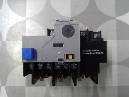 General Electric (GE) CR324CXCS Overload Relay **Free Shipping**