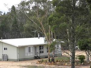 10 acres, 4 bd house, Peaceful & Private. Coonabarabran Warrumbungle Area Preview