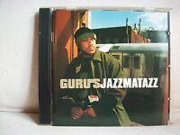 Guru - Jazzmatazz Streetsoul - Virgin Records 2000 - streets - ebay.it