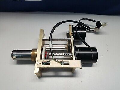 Waters 717 Plus Autosampler - Carousel Assembly