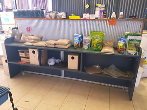 Shop clear out... grey stand Kyogle Kyogle Area Preview